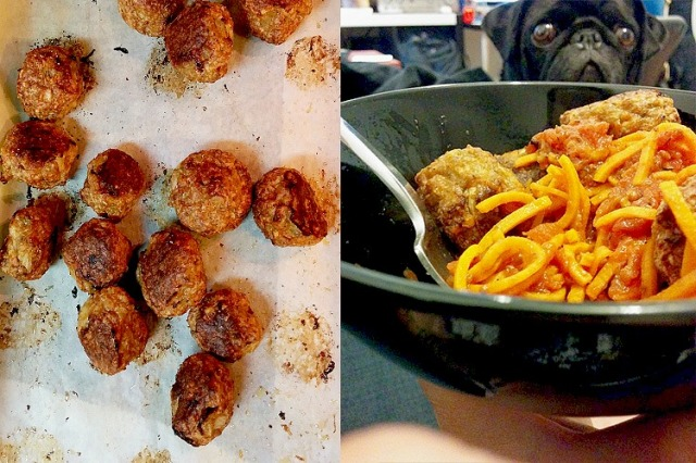 Sweet-Potato-Noodles-Meatballs